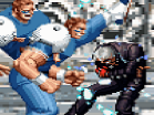 KOF Fighting 1.2Hacked
