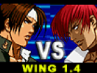 King of Fighters 1.4Hacked