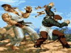 King Of Fighters Wing 1.91Hacked