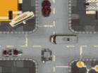 LA Traffic Hacked