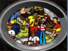 Snipe Drunken Waldo Hacked