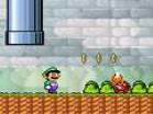 Luigi's Revenge 2Hacked