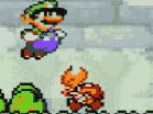 Luigi's RevengeHacked