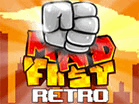 Mad Fist Retro Hacked