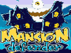 Mansion Defender Hacked