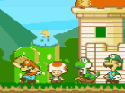 Mario and Friends: Tower Defense Hacked