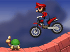 Mario Bike RechargedHacked