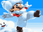 Mario Cloud Adventure Hacked