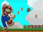 Mario DS Hacked