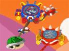 Mario Robo Battle Hacked