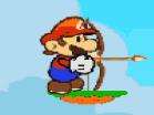 Mario & Sonic Doll Hacked