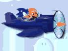 Mario & Sonic Jet Adventure  Hacked