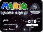 Mario Space Age IIHacked
