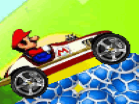 Mario Stunt Car Hacked