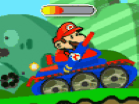 Mario Tank AdventureHacked