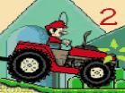 Mario Tractor 2Hacked