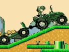 Mario Tractor 3Hacked