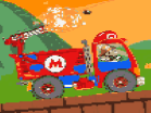 Mario Truck Zombie ShotHacked