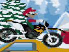 Mario Winter Trail 2 Hacked