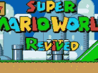 Super Mario World RevivedHacked