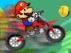 Mario Xtreme BikeHacked