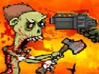 Mass Mayhem: Extra Bloody Zombie Apocalypse Hacked