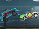 Max Fury Death RacerHacked