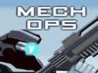 Mech Ops Hacked