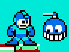Mega Man Hacked