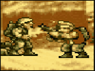 Metal Slug Brutal 3 Hacked