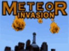 Meteor Invasion Hacked