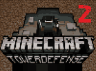 Minecraft Tower Defense 2Hacked