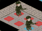 Modern Tactics 4 Hacked