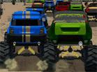 Monster Truck RallyHacked