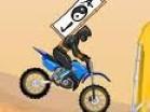 Moto Rush Hacked