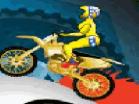 Moto X Madness 3 Hacked