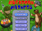 Mushroom Madness 2 Hacked