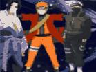 Naruto Shippuden Hacked