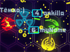 Neon BattlegroundHacked