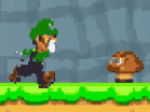 New Super Luigi Bros  Hacked