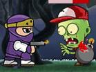 Ninja Ben vs ZombiesHacked