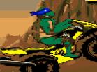 Ninja Turtle Death DesertHacked
