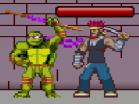 Ninja Turtle - Double Dragon Hacked