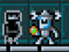 Ninja Versus AliensHacked