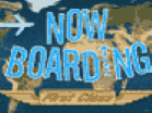 Now Boarding: First Class Hacked