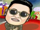 Oppa Gangnam Red in CarpetHacked