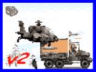 Overkill Apache 2Hacked
