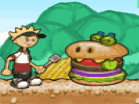 Papa Louie 2: When Burgers Attack Hacked