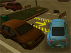 3d Parking Mall Madness 2Hacked