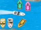Park The Boat 2Hacked